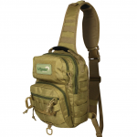Viper SHOULDER PACK COYOTE