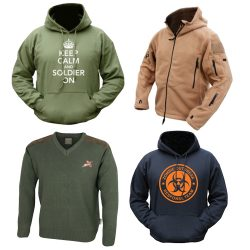 Hoodies & Jumpers