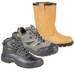 Steel Toe Safety